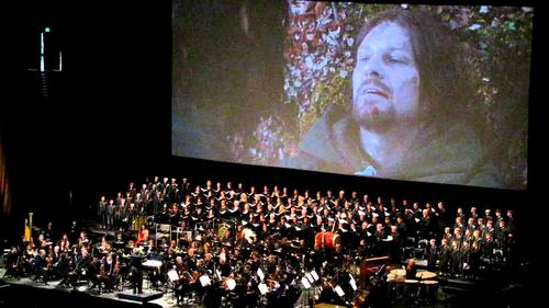 Lord of the Rings In Concert с нова дата