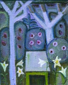 Изложба живопис и рисунки на Диди Арнаудов