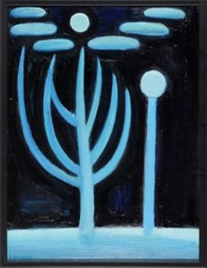 Проф. Димитър Арнаудов (1933-1989) - юбилейна изложба в НХГ
